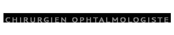 Ophtalmologie paris - Dr Assouline Michaël chirurgien ophtalmologiste
